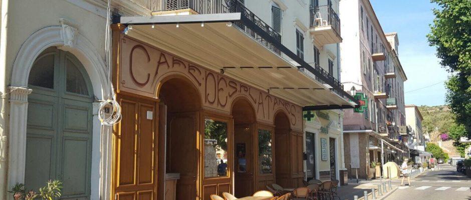 Café des Platanes