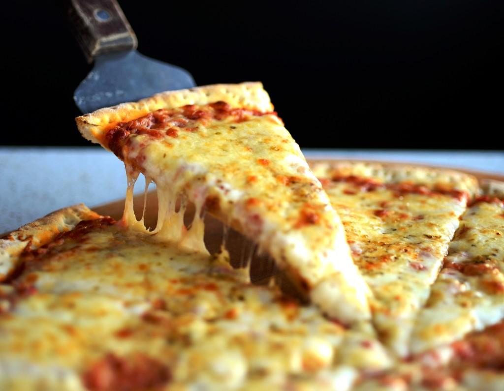 pizza più costosa