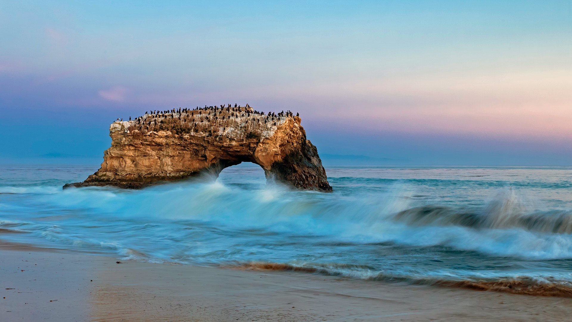 spiagge california