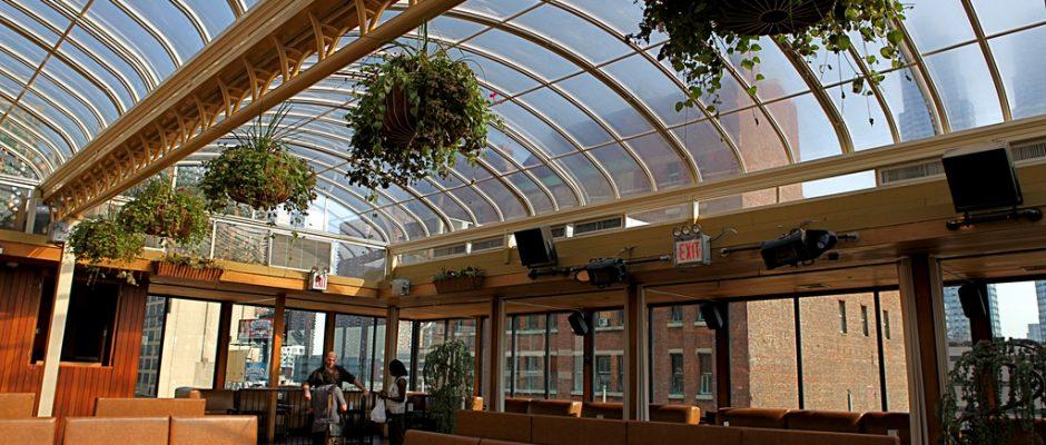 hudson terrace lasp system
