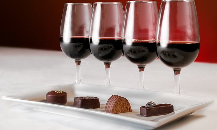 vino-cioccolato