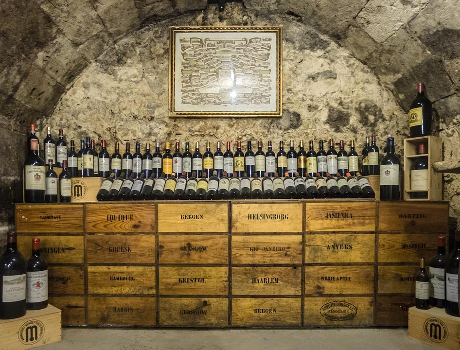 vino Borgogna