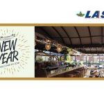 Happy New Year from LASP System Team! happynewyear buonanno bonneanne
