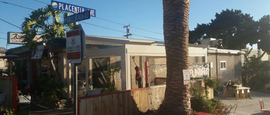 Zorro's Cafe & Cantina