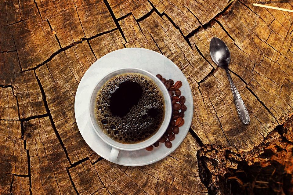 soho café