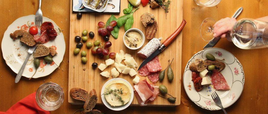 food experiences da prenotare su Airbnb