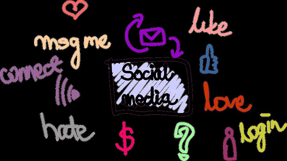 come acquisire credibilità sui social