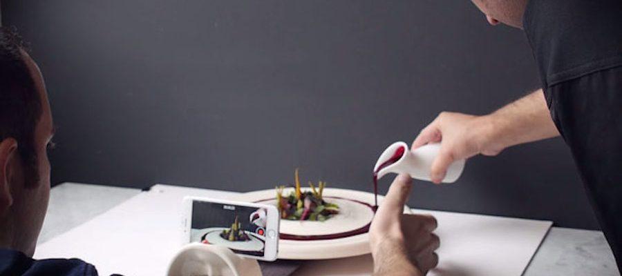 esperienze food