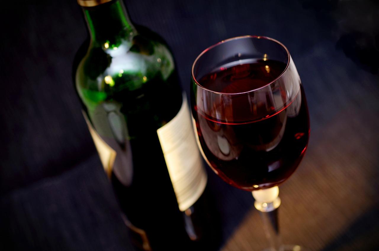 il vino piu' costoso al mondo
