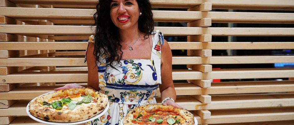 come diventare pizza blogger
