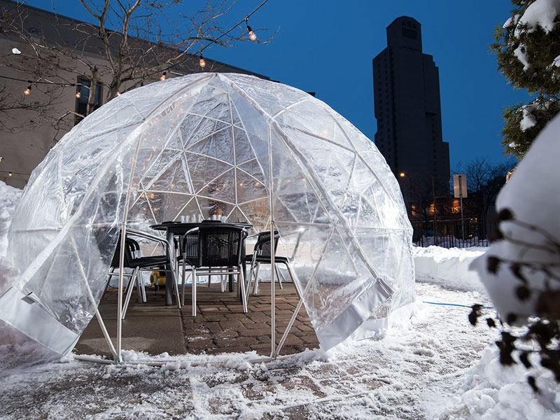 igloo di design