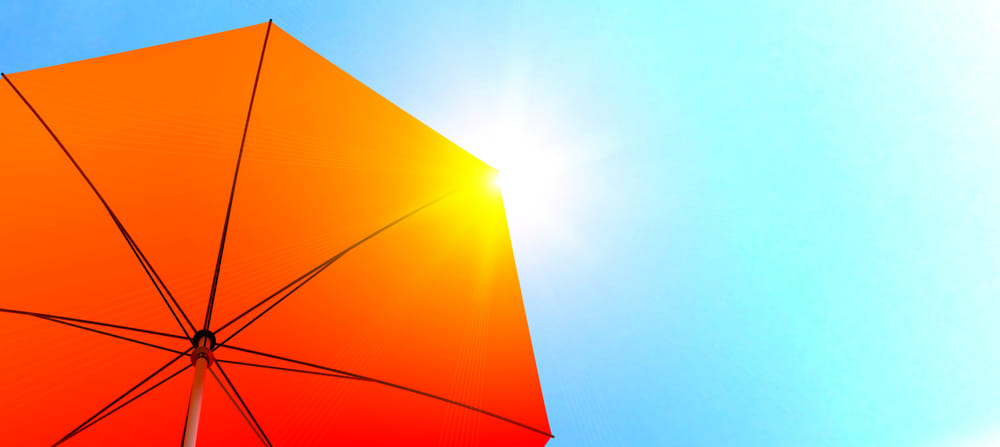 esposizione al sole